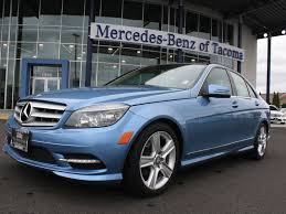 mercedes used car sales one owner mercedes for sale in puyallup puyallup used cars
