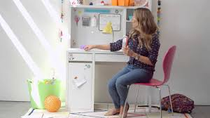 create a diy homework station with sabrina soto youtube