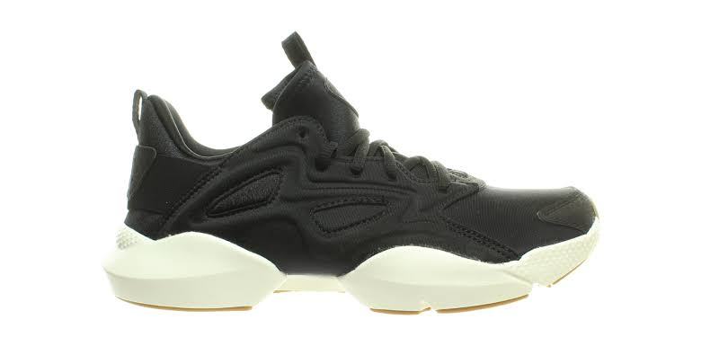 Reebok Sole Fury Adapt Black/Chalk/White Running Shoes