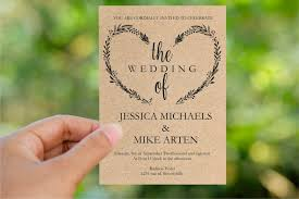 Free Wedding Invitations Online Wedding Invitation Templates Free Wedding Invitation Templates