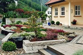 Front Of House Landscaping Ideas by Download Front House Landscaping Ideas Homecrack Com