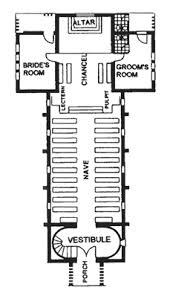 Simple Small Church Floor Plans Church Building Floor Plans by Small Chapel Floor Plans 100 Images 53 Best Church Design