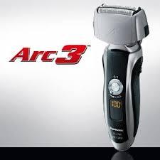 es lt41 k panasonic es lt41 k arc3 electric razor men s