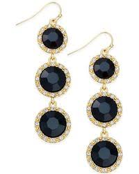 concepts earrings lyst shop women s inc international concepts earrings from 10