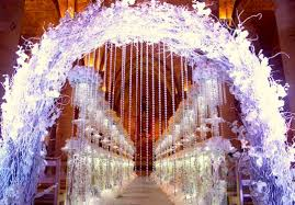 awesome wedding entrance decorations at home 25 u2013 oosile