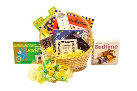book gift baskets sweet dreams charming bedtime stories enchanted bookery