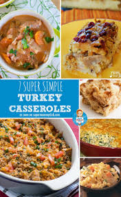 after thanksgiving turkey recipes 128 best simple dinners holidays images on pinterest