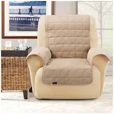 Wing Chair Cover Chair Covers For Recliners Home Furniture Ideas