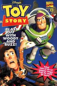disney u0027s toy story characters comic vine
