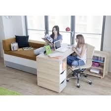 canapé de bureau bureau pour lit canape evolve achat vente bureau bébé enfant