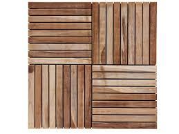 outdoor wood flooring tiles