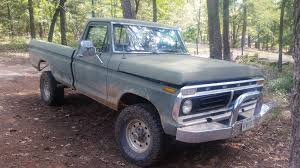 1976 Ford F250 High Boy - show me wheels and tires ford truck enthusiasts forums