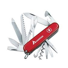 victorinox ranger swiss army knife victorinox from swiss store uk