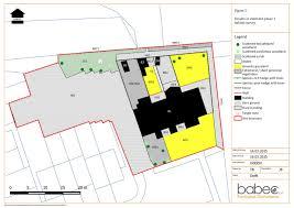phase 1 habitat survey report template phase 1 habitat survey the