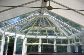 Conservatories And Sunrooms Sunroom Repairs New Jersey Conservatory Repair Services