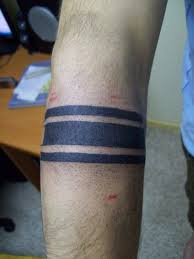 black armband tattoo google search badass man stuff