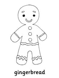 christmas gingerbread house coloring pages christmas coloring
