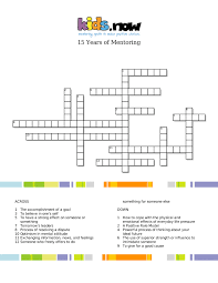10 best images of stress relief puzzles printable stress word