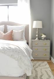 chambre couleur pastel entiere ado blanc cher photo decoration idee lit adulte deco
