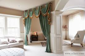 Swag Curtains For Living Room Swag Valances Window Treatments Swag Curtains For Living Room