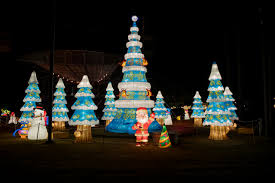 denton county christmas lights must see holiday light shows across north carolina