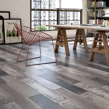 Gray Tile Kitchen Floor by Best 20 Wood Effect Tiles Ideas On Pinterest Dark Grey
