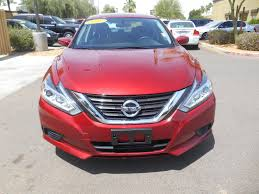 lexus certified pre owned phoenix certified pre owned 2016 nissan altima 2 5 4dr car in mesa 17198