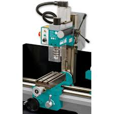 axminster engineer series sc6 sc8 milling attachment milling