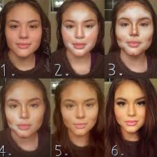 love great contouring and im so pleased to share a beautiful highlight and contour