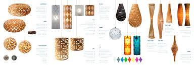 lighting brochure david trubridge design pdf catalogues