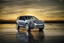 land rover discovery sport third row 2015 land rover discovery sport preview j d power cars