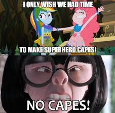 Edna Meme - 1259106 crossover edit edited screencap edna mode equestria