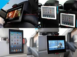 porta tablet auto bigbull regalos originales relojes accesorios para celular