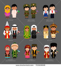 traditional clothing stock images royalty free images vectors