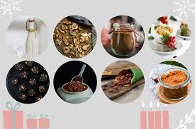 geschenke aus der küche weihnachten 8 ideen für geschenke aus der küche foodbloggern kochgehilfin