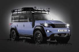 range rover defender 2018 new land rover defender to launch in 2018 courtesy of hilton