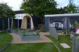 mancave noir on itvs love your garden dunster house blog
