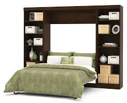 Bed Wall Unit Bedroom Install Murphy Bed Wall Mounted Headboards For King