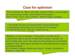 collaboration the case for strategic pragmatism ppt download