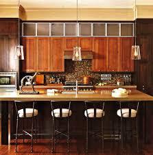 edison bulbs kitchen