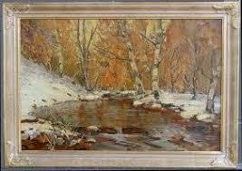 edmond francis woods artist prices auction records