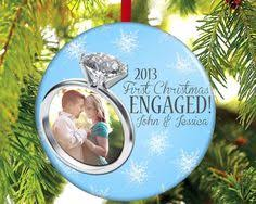 50 beautiful married engaged ornaments 1