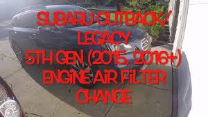 jdm subaru sports grill 2015 legacy u0026 outback subaru outback how to change 2015 outback air filter change install subaru 5th