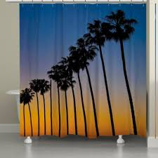 buy palm tree curtains from bed bath u0026 beyond