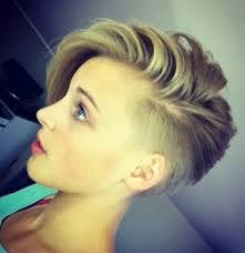haircuts for woemen shaved one side long the other shaved layered haircuts women jpg 464 477 hairspiration