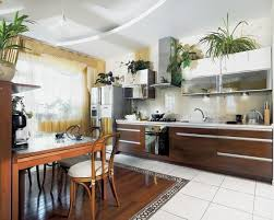 plants for on top of kitchen cabinets 25 modern kitchen design ideas in different styles and