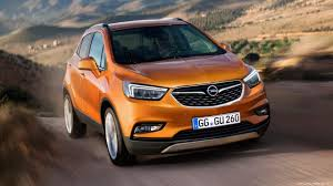 opel cars 2016 cars desktop wallpapers opel mokka x 2016
