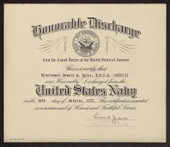 honorable discharge certificate honorable discharge certificate for donald r eglee