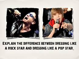 what pop stars pop and rock stars has died this year the difference between a rock star and pop star alifrsn