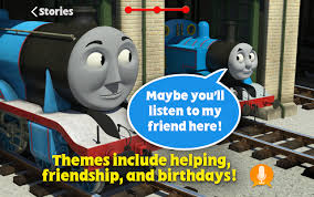 thomas u0026 friends talk android apps google play